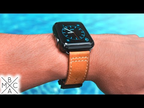 The BEST Apple Watch Bands For SUMMER! ☀️
