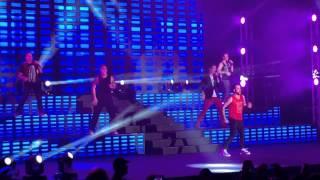 Backstreet Boys - We've Got it Goin' On (live in Israel)