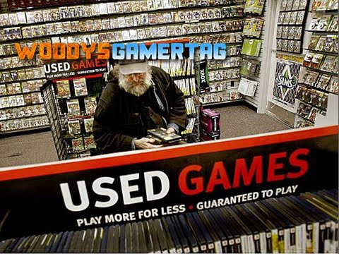 Truth On Used Games