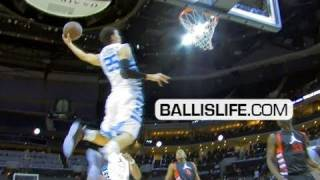 2011 Jordan Brand Classic Game Mix; SICK Highlights W/ Austin Rivers, Anthony Davis & Many More!