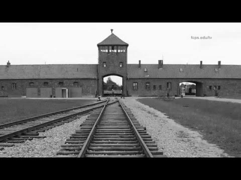 Surviving the Holocaust - Segment 5 Arrival at Auschwitz