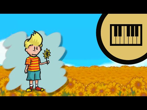 Mother 3 -