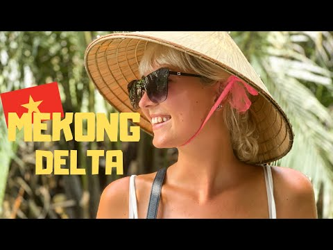 Mekong Delta Trip - The BEST Tour In Ho Chi Minh?!