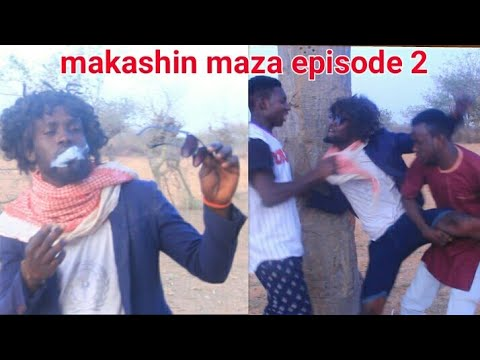 Download Makashin maza episode 2 Adam a zango fance movie