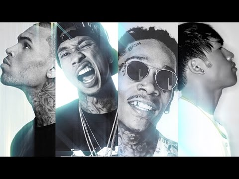 Chris Brown x Tyga x Wiz Khalifa x Soal - SEE YOU AGAIN (Remix)