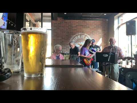 Just Us Kids (live James McMurtry cover) - 2019-09-21