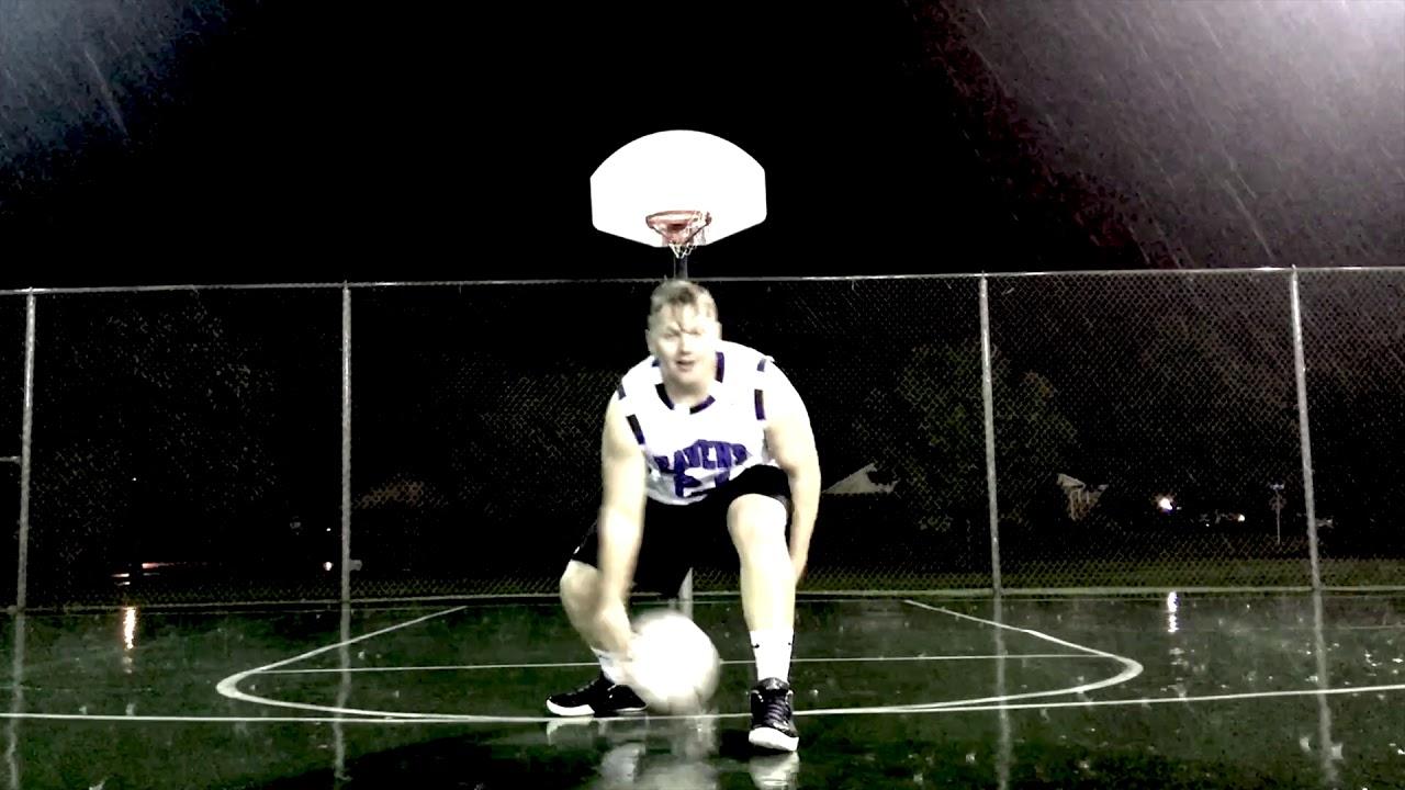 Pepsi Game Promo - One Tree Hill Basketball Trailer