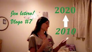 ESTIS MI LEGONTA! Letero el 2010 // Vlogero #7