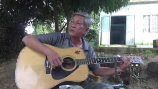 Guitar Quach Hai. xin yeu toi bang ca tinh nguoi