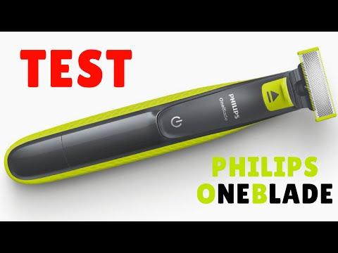 Philips OneBlade : Mon Test et Avis