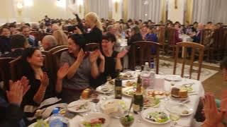 Александр Пресман поздравил представителей Красносельской громады
