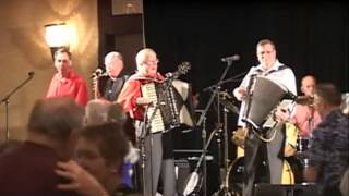 Thanksgiving Polka Party Nov 2012 Cleveland Ohio USA Part 12 of 12