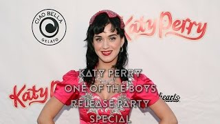 Baixar Katy Perry - One Of The Boys' Release TV Special