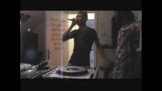 DJ-M1,Trozion & Badness Exclusive Radio Set (Part 1)