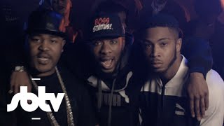 Milli Major ft Lil Nasty & Scrufizzer | Stable [Music Video]: SBTV