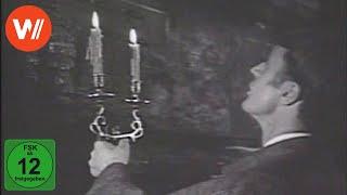 Sherlock Holmes - Der Fall der historischen Inschrift (The Case of the Greystone Inscription)