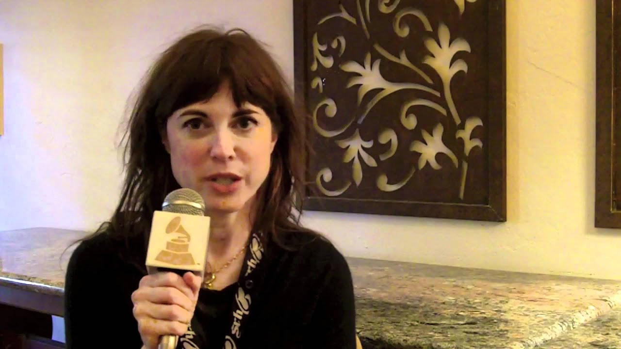 rebecca pidgeon grandmother lyrics