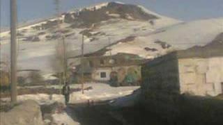 ENGİN NURŞANİ yüce dağ başında (KAMIŞLI KÖYÜ) Resimi