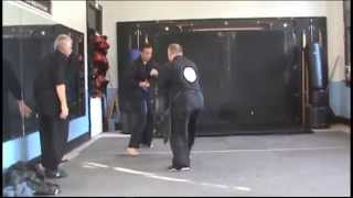 Introduction to knife fighting