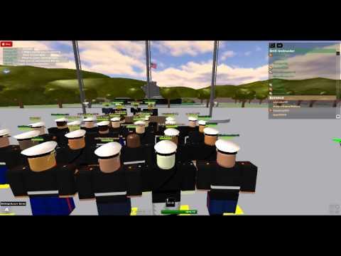 usmusmc roblox graduation part 1 youtube