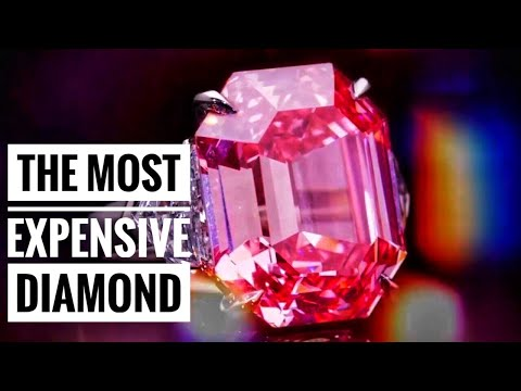 Top 10 | Most Beautiful, Rare, and Magnificent Diamond Jewel Collection
