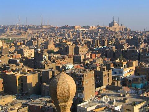 [Doku HD] Mein Kairo - TV-Korrespondenten stellen ihre Stadt vor