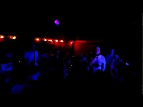 Fucked Up live @ The Rainbow: 15/11/12