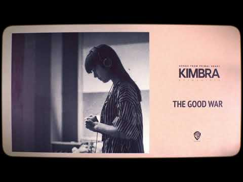 Kimbra – The Good War