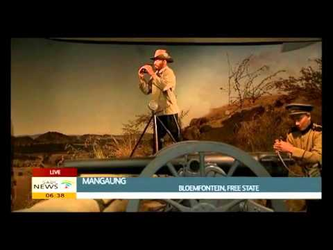 Knowing Anglo Boer War as South African war