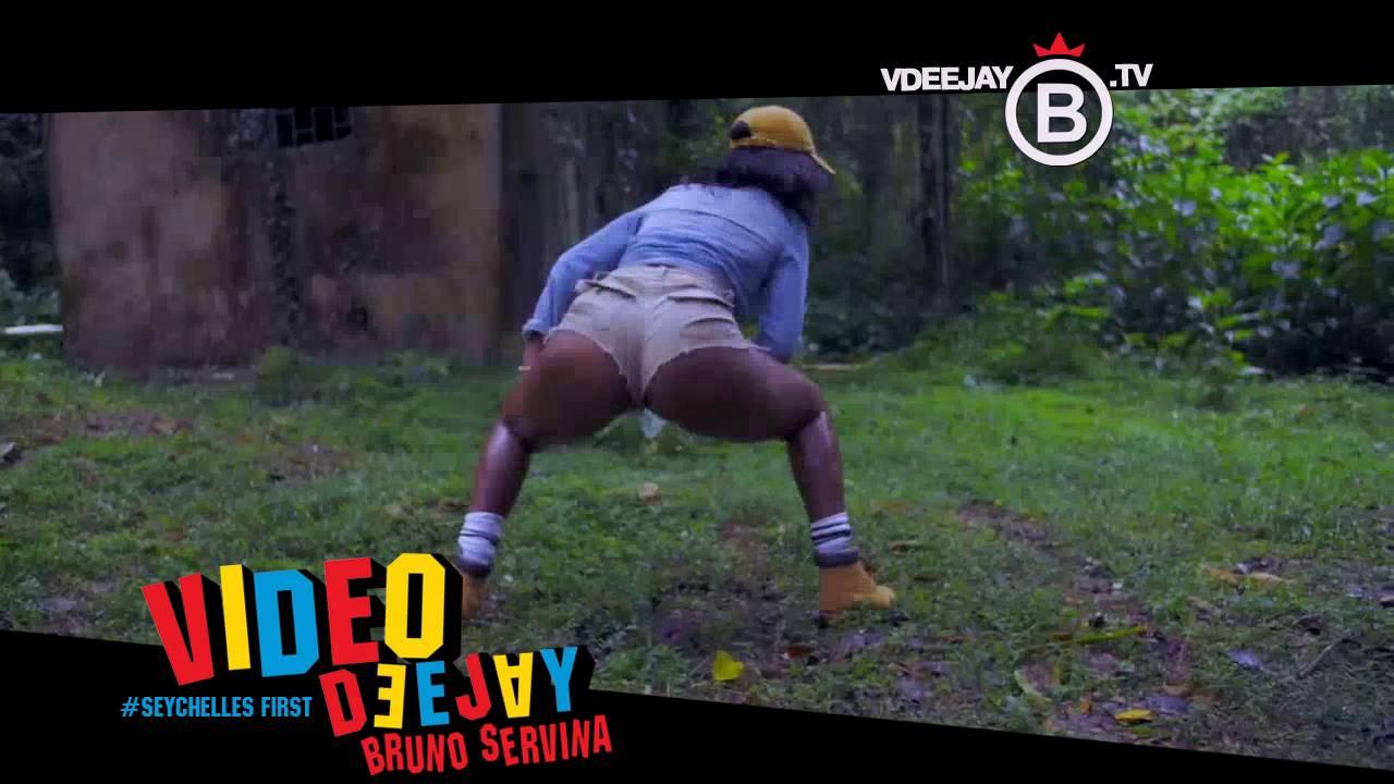 Video of bruno penis dance