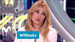 WifiLeaks: Microsiervos = Mayordomos chiquiticos | #0