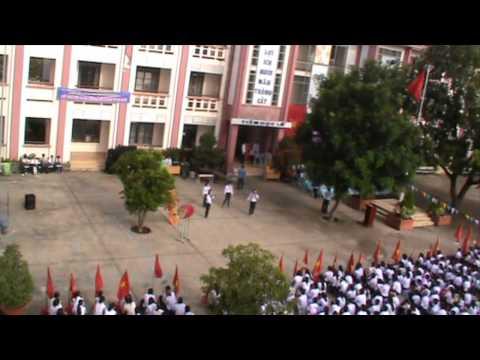 Giới thiệu về trường THPT Lê Lợi