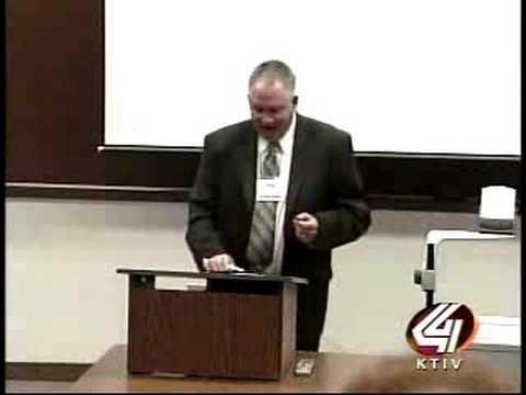 Don Holbrook on NBC News Nebraska Rural Economy