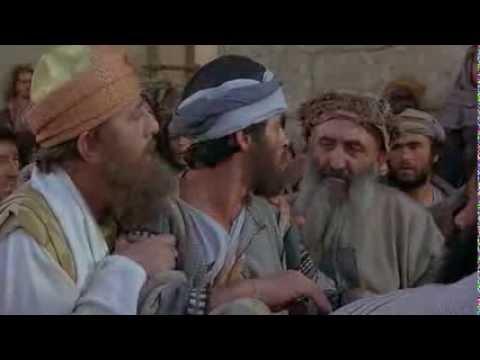 Kisah Hidup Yesus (Nabi ISA) - Bahasa Melayu, Pattani / The Jesus Film - Malay, Pattani Language