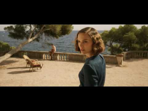 Планетарий (Мелодрама, мистика/ США, Франция/16+/ в кино с 1 декабря 2016 года)
