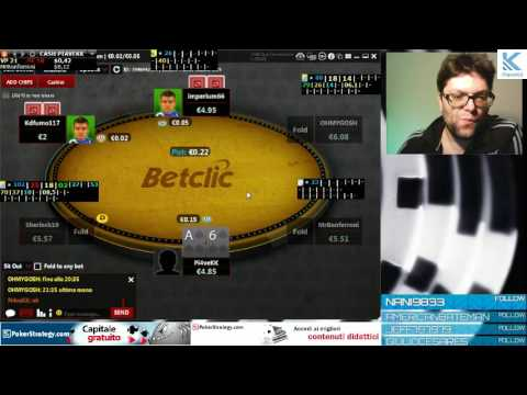 Epic Cash Game Challenge by Pokerstrategy - e01 - Behind The Scenes with PiaveKK