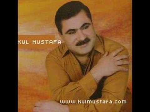 Kul Mustafa - Sen Ayrı Trende Ben Ayrı Garda