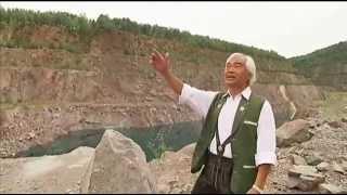 Takeo Ischi - Bergvagabunden 2007