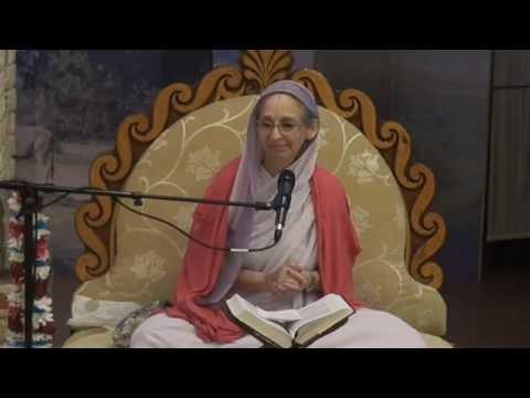 Шримад Бхагаватам 4.25.5 - Урмила деви даси