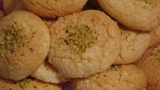 Shirini Nargili | شیرینی نارگیلی