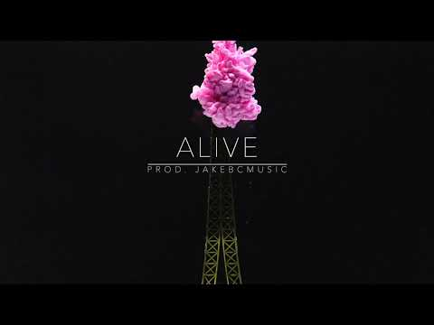 """FREE FOR PROFIT   """"Alive"""" Instrumental   Pop X Hip Hop Type Beat   2020   NO TAGS"""