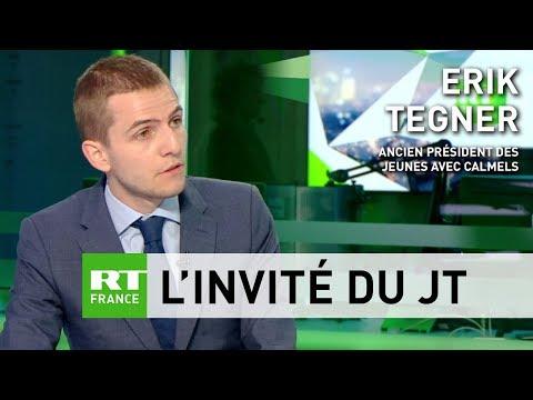 «Ce qui se passe avec Total montre l'impuissance de la France, mais aussi de l'UE»