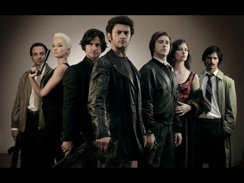 Romanzo Criminale - me Titra Shqip | Filma24.io - YouTube  Romanzo Crimina...