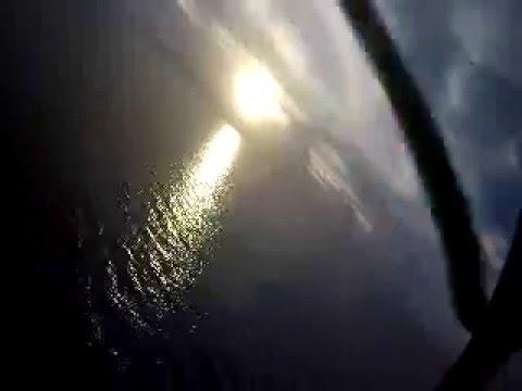Funafuti Flight