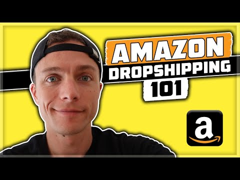 Watch Me Work Live - Amazon Dropshipping Product Research ? thumbnail