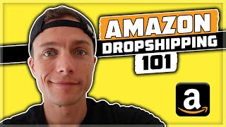Watch Me Work Live - Amazon Dropshipping Product Research