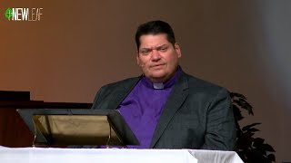 Pastor Scott Walsh - About Face Continued  11-22-2020 movie