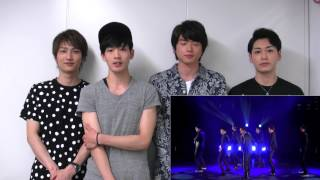 cube presents PRINCE LIVE ~2015 SUMMER~ 日程:2015年7月10日(金)~...
