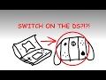 SWITCH CLICK SOUND LEAKED ON THE DSi?!?! DARK SECRETS REVEALED!