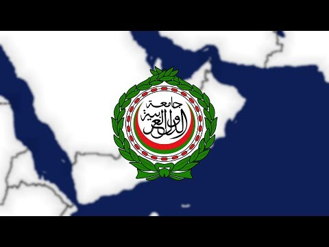ALTERNATIVE WARS #5 - War in Arab peninsula